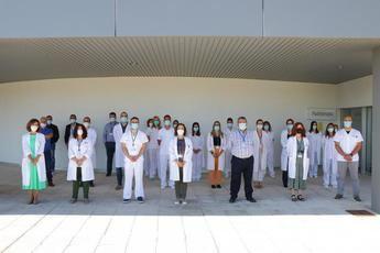 El Hospital de Toledo comienza a recibir a los primeros pacientes del servicio de Oncología Radioterápica