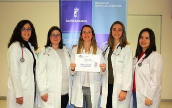Premio para médicos de Bargas, Camarena, Benquerencia y Santa Bárbara (Toledo) por el seguimiento de sus pacientes