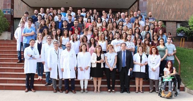 El Hospital de Albacete oferta 99 plazas de formación especializada para el curso 2017-2018, un 20% más que el año pasado