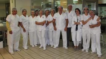 El Hospital de Albacete extenderá mantendrá las nutricionales introducidas en sus menús de verano