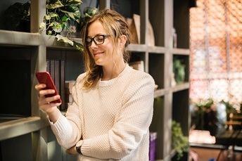 Mejora tu negocio gracias a marketplaces móviles de compra-venta