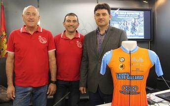 El Memorial 'Salva Gallardo' se disputa este domingo en Albacete con un recorrido de 159 kilómetros