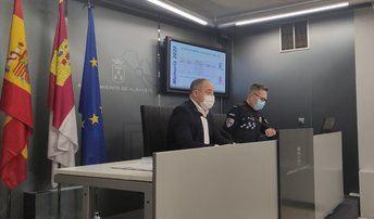 Las denuncias por botellón en Albacete se duplicaron el año pasado, llegando a 9.000 incidencias por saltarse las restricciones