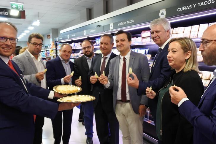 Mercadona dejará sin la tienda del centro de Albacete a sus clientes para irse a Albacenter
