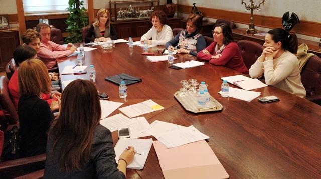 La Diputación de Albacete valora la importancia de dar continuidad a las ayudas de emergencia social