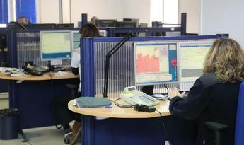La Junta activa el METEOCAM en las cinco provincias de Castilla-La Mancha ante la previsión de fuertes tormentas y lluvias