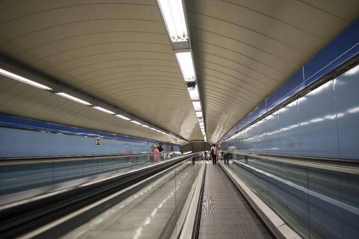 Eiffage construirá el nuevo centro de procesamiento de datos global del metro de Madrid