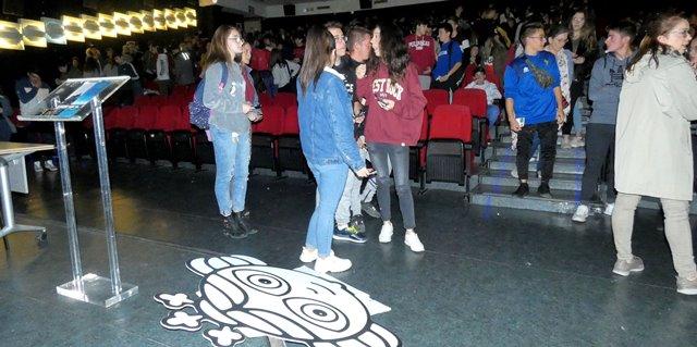17.000 escolares participarán en 'Abycinitos' y 'Mi Primer Abycine' que la Diputación de Albacete desarrolla con Abycine
