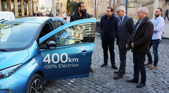 'Mi ciudad inteligente', un proyecto para acercar el Ayuntamiento de Albacete a los ciudadanos
