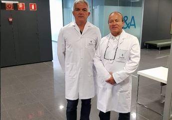 Microcirugía de columna vía lateral: la revolución médica que ha llegado a España