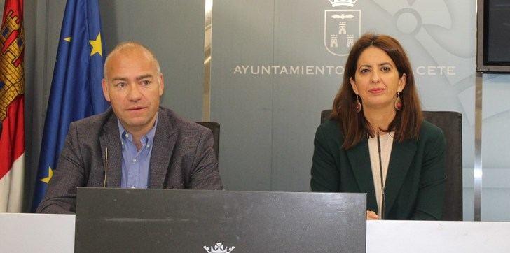 El Ayuntamiento de Albacete adjudica 170.000 euros de ayudas a 97 microempresas de reciente creación