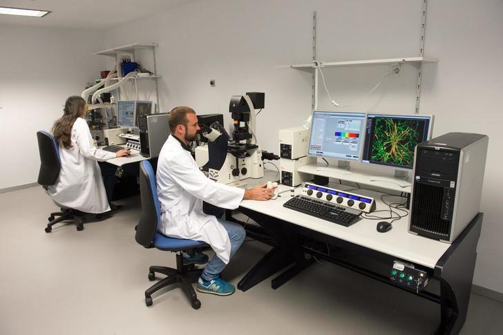 El Hospital de Parapléjicos de Toledo oferta la cuarta edición del curso de Microscopía