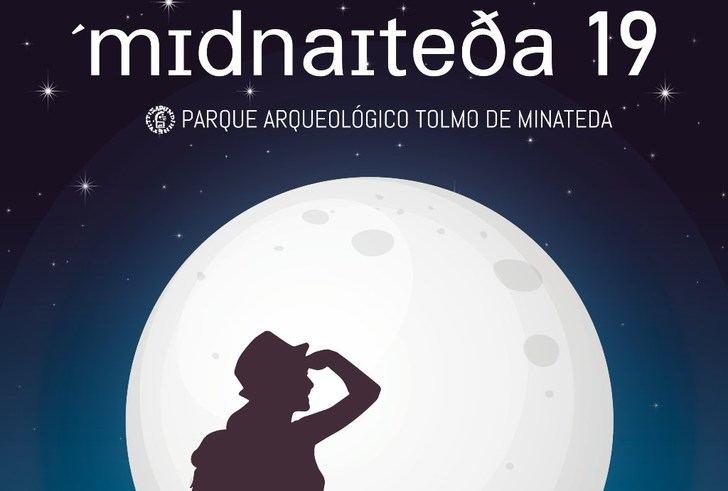 """El Tolmo de Minateda organiza varias actividades nocturnas bajo el nombre de """"Midnaiteda"""""""