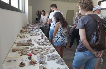 Hellín apuesta por incrementar la investigación y la excavación en el Tolmo de Minateda