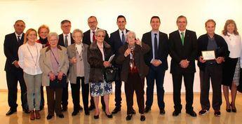 Homenaje en Mislata (Valencia) a ochos generaciones de albaceteños arraigados en este municipio