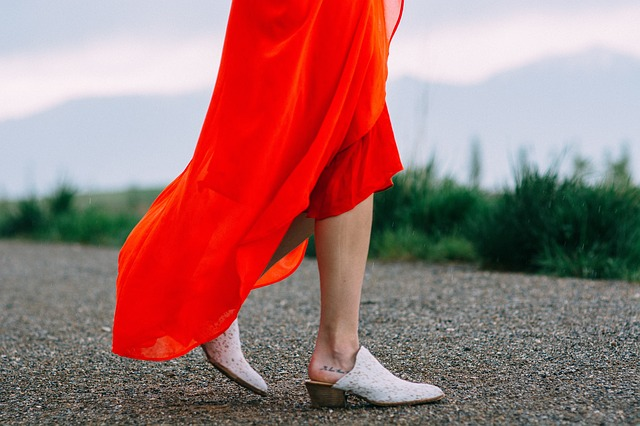 Moda y salud para los pies durante el verano