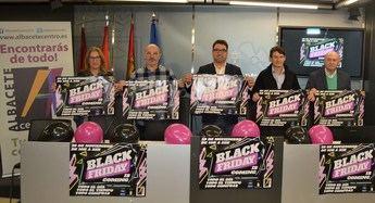 Albacete y su comercio también vivirá un Black Friday marcado por los descuentos