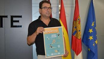 El Ayuntamiento de Albacete oferta 24.000 plazas para las actividades deportivas de invierno
