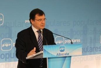 Molinero, diputado del PP de Albacete, intervenido con éxito tras sufrir un infarto en Miami