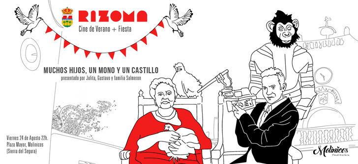 Molinicos tiene preparada una programación cultural con diversidad de actividades