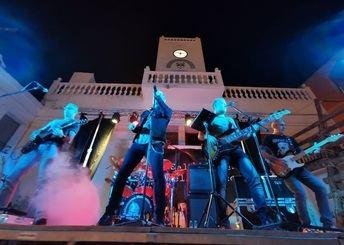 'Música en los Rincones' consolida a Molinicos como referencia cultural y musical en la Sierra del Segura