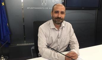 """Unidas Podemos pide al Ayuntamiento de Albacete que exija a la empresa de préstamo de bicis que """"subsane las deficiencias"""""""