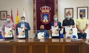 36 deportistas participarán en La Roda en el XI Campeonato Regional de Pruebas Motrices de Fecam