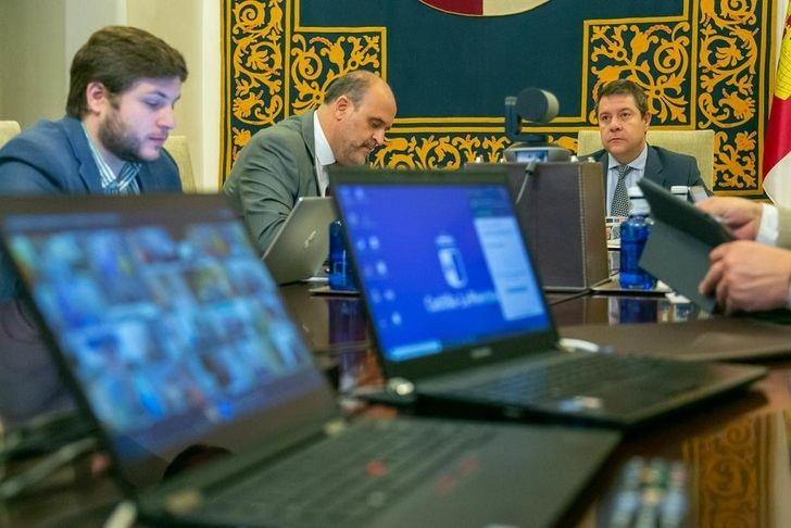 Castilla-La Mancha pide que se autorice la movilidad entre provincias de la misma comunidad durante la Fase 2