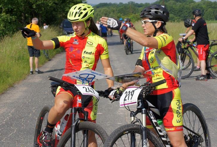 Casas de Ves se prepara para su quinto 'Trofeo Quijotes' de orientación en bicicleta