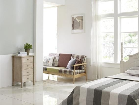 Muebles especiales para casas pequeñas