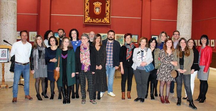 La Junta de Castilla-La Mancha apuesta por la visibilización de las mujeres artistas de Castilla-La Mancha