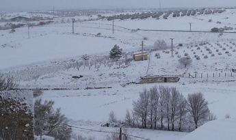 Munera (Albacete) y Molina de Aragón (Guadalajara) marcan la temperatura más fría del país