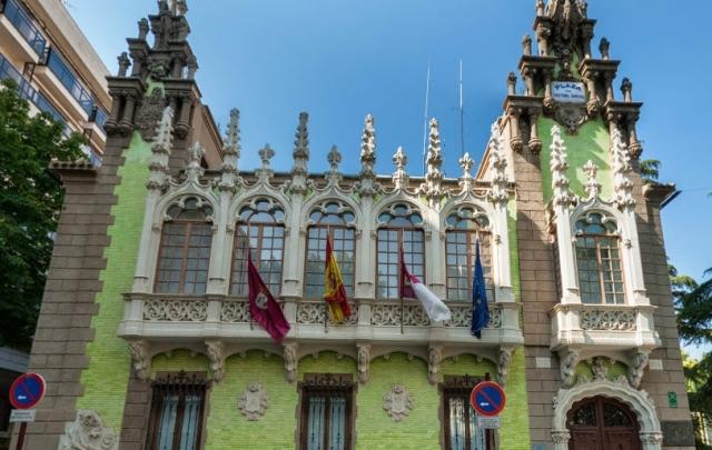El Museo de la Cuchillería de Albacete celebra este domingo su XVI aniversario