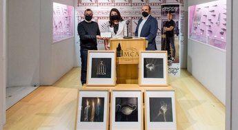 'Colapso', sobre el confinamiento, gana el XX Concurso Internacional de Fotografía del Museo de Cuchillería de Albacete
