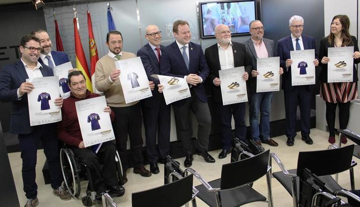 """'Leyendas, Museo del Deporte"""" difundirá en Albacete los valores del olimpismo y gestas deportivas"""