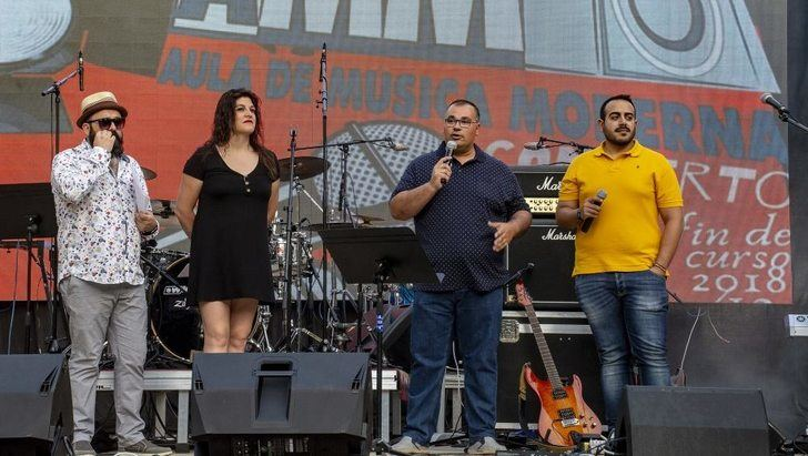 Villarrobledo continúa celebrando la Fiesta de la Juventud con diversas actividades musicales