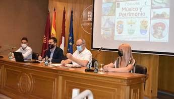La Diputación de Albacete se vuelca en La Manchuela con el 'I Ciclo de Música y Patrimonio'