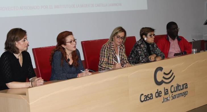 Abierto en Albacete el programa 'Empoderamiento para Mujeres Africanas contra la Mutilación Genital Femenina'