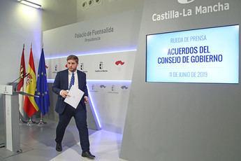 La Junta de Castilla-La Mancha licita 120 comedores escolares, con un coste de 36,9 millones de euros