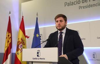 """Castilla-La Mancha, una región """"fiable y segura"""" para los empresarios, según la Junta"""