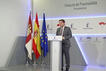 La Junta de Castilla-La Mancha destinan 4,3 millones a la adquisición de más de 203.000 dosis de vacunas