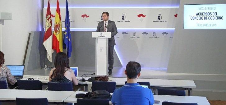 1,3 millones de euros de la Junta para renovación urbana y rural en Alcalá del Júcar (Albacete)