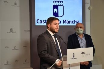 Castilla-La Mancha no se plantea ningún peaje en la región: 'No lo vemos en el horizonte'
