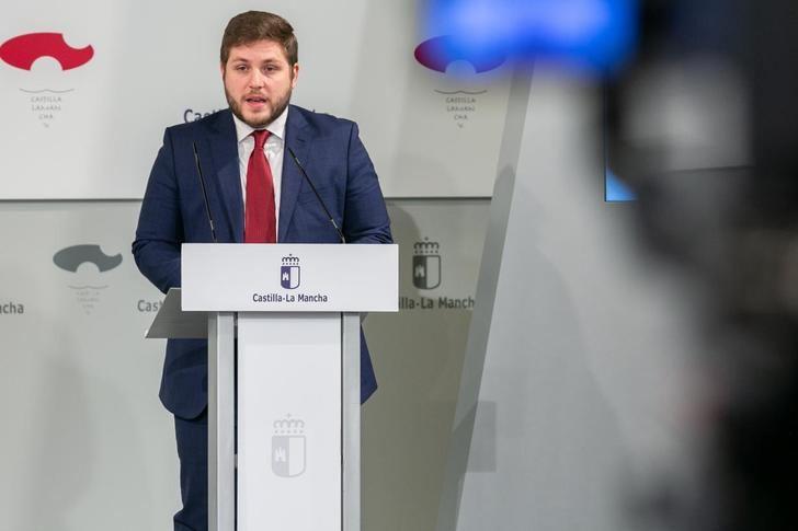 La Junta y el sector de la construcción de Castilla-La Mancha irán juntos para reactiva la economía y el empleo