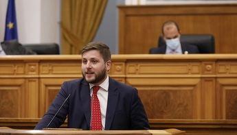 Nacho Hernando señala que la Junta podría sacar a información pública la autovía Albacete-Cuenca en esta legislatura