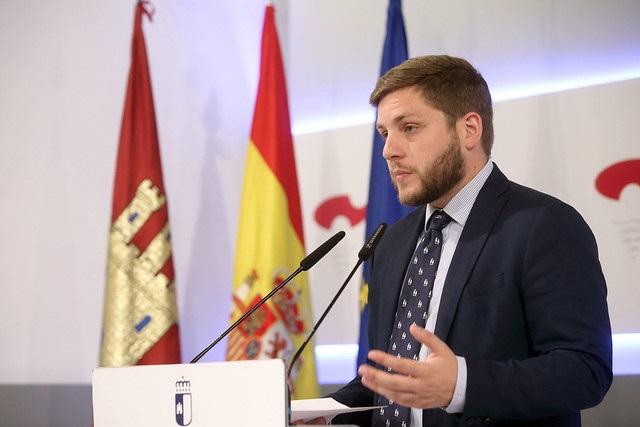 La Junta de Castilla-La Mancha aprueba destinar 29 millones para subvencionar la modernización de regadíos