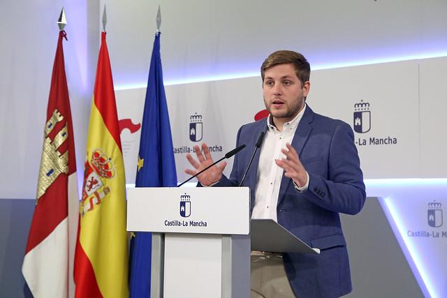 El plan del 2016 de la Junta de Castilla-La Mancha ha dado excelentes resultados en el aumento de consultas y técnicas diagnósticas