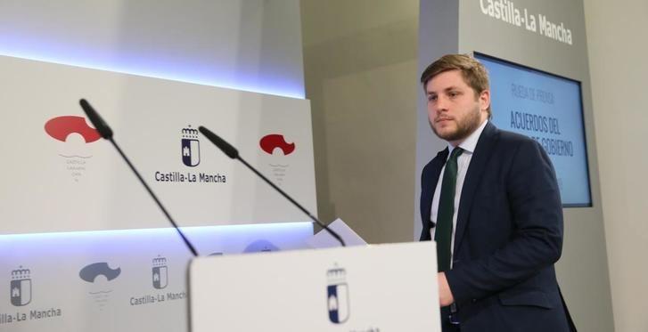 Castilla-La Mancha destina 11,3 millones de euros a la recualificación profesional de casi un millar de desempleados