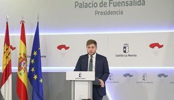 La Junta invertirá 136 millones de euros en mantenimiento, gestión y depuración de aguas y mejora del abastecimiento