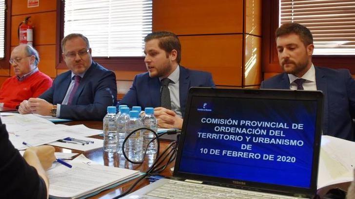 Luz verde de la Junta a más de una decena de proyectos que supone una inversión de 2,1 millones de euros en la provincia de Albacete